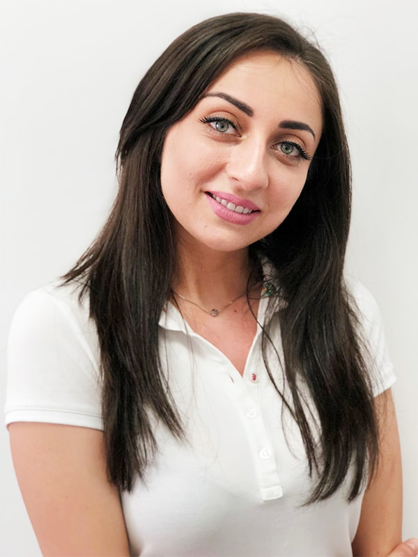 Тамаева Зарина Валерьевна