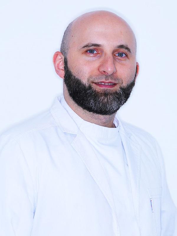 Тураев Умар Исаевич
