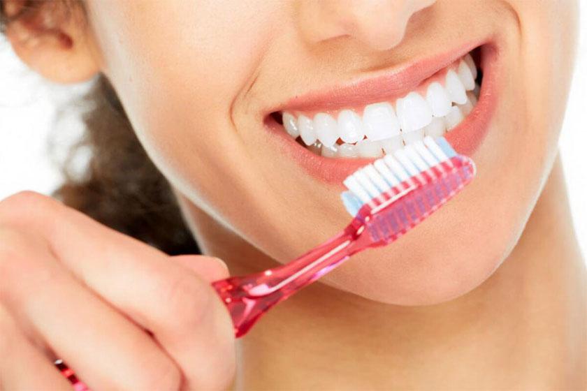 Реабилитация после отбеливания зубов