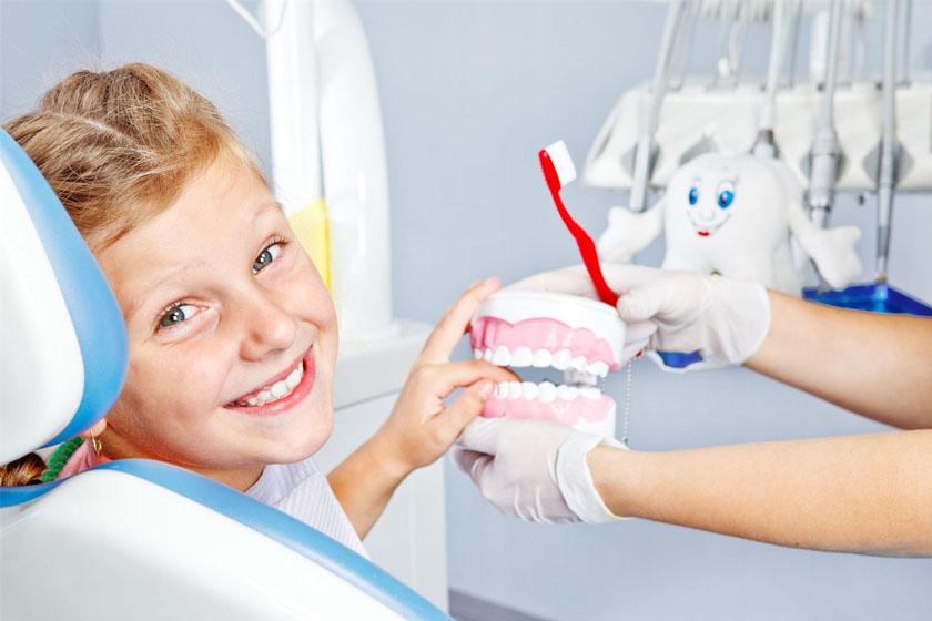 Как выбрать хорошую детскую стоматологию