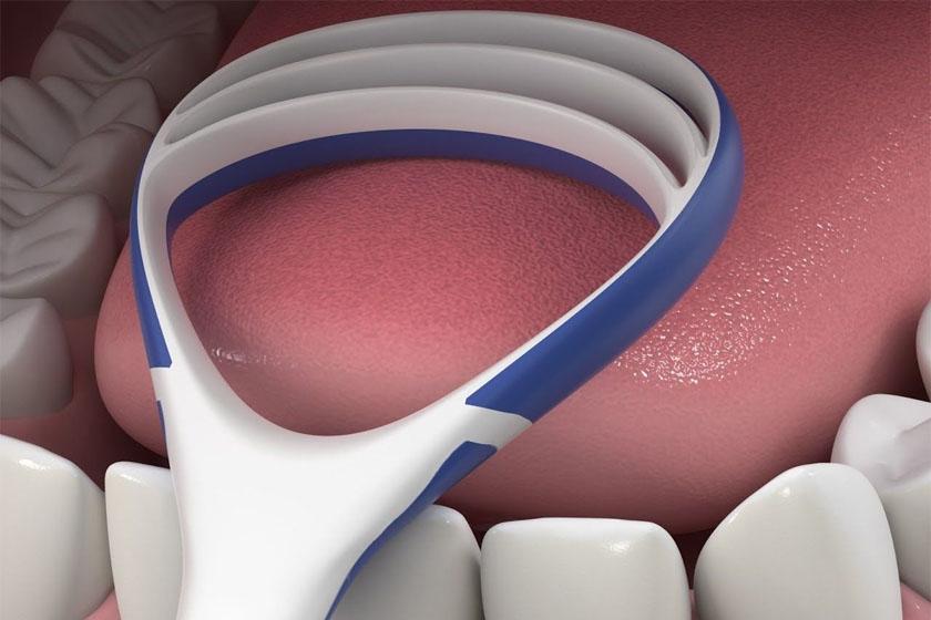 Нужно ли чистить язык при чистке зубов