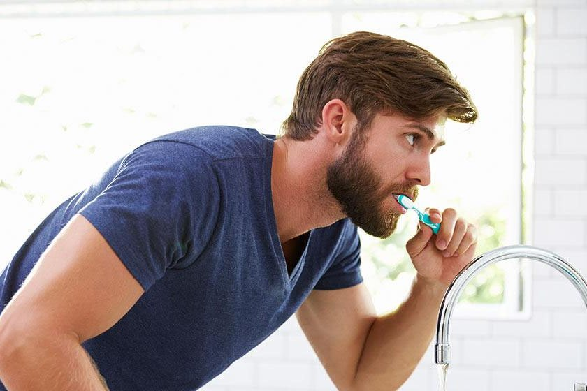 Что будет если проглотить зубную пасту