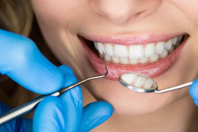 Как часто необходимо обращаться к стоматологу