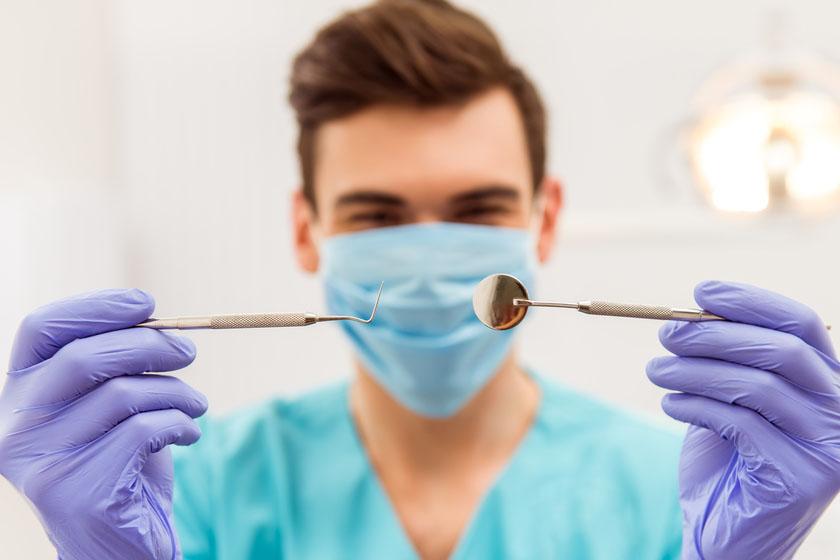 Как проходит общий осмотр у стоматолога