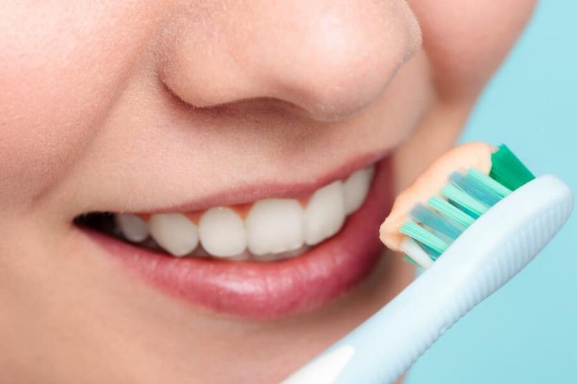 Нужно ли менять зубную пасту