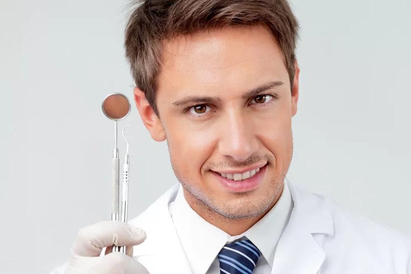 У меня нет никаких симптомов Нужно ли обращаться к стоматологу