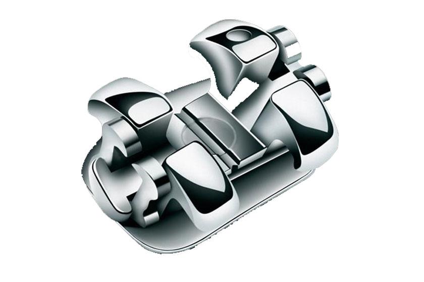 Брекеты Smart-clip