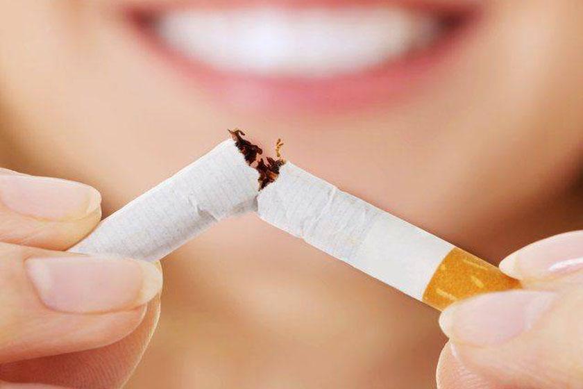 Почему нельзя курить после имплантации зубов