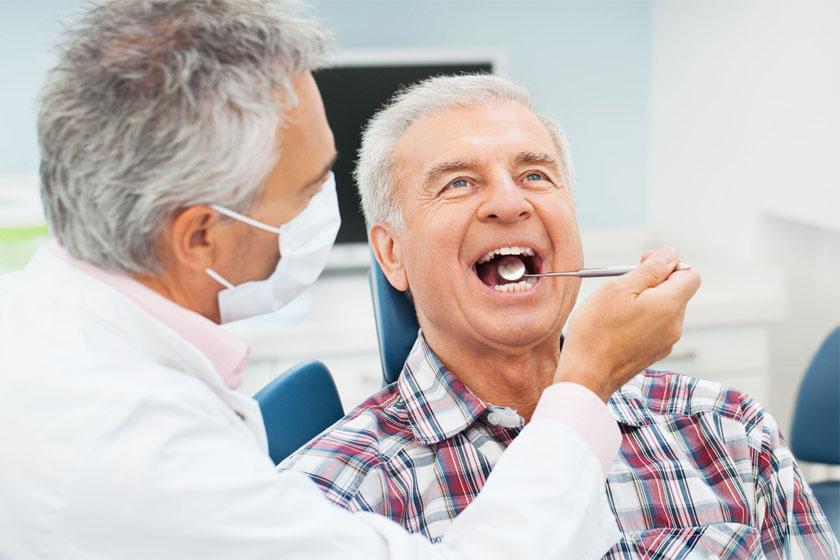Возрастные ограничения имплантации зубов
