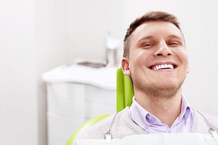 Перед имплантацией зуба